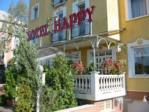 Appartement Budapest - Appartement Hotel Happy Budapest, Zuglo Hotel Happy
